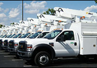truck auto fleet maintenance upper marlboro md
